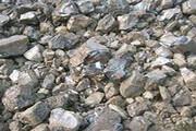 کشف ۵ تن سنگ معدن قاچاق در اسفراین