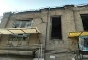 صدور اخطار برای ۲۵۶ ساختمان ناایمن جنوب شرق تهران | عواقب عدم تمکین مالکان ساختمانهای پرخطر