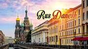 پادفک روسیه روس دانش