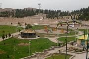 قم سومین کلانشهر سبز ایران شد
