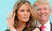گرانترین حلقههای نامزدی دنیا | حلقه ملانیا ترامپ چقدر میارزد؟
