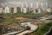 نیمی از فضای سبز با قنات آبیاری میشود