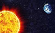 خورشید فردا در نقطه اعتدال پاییزی قرار میگیرد