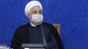 دستورات مهم روحانی به اعضای ستاد هماهنگی اقتصادی دولت