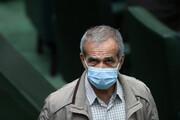 نسخه پزشک اصلاحطلب برای کنترل کرونا  |  یک ماه قرنطینه