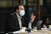 صحن علنی مجلس، کلونی ویروس کرونا؟ | باید ۱۵ نفر باشد نه ۱۵۰ نفر | ستاد کرونا: پروتکلها در مجلس رعایت نمیشود