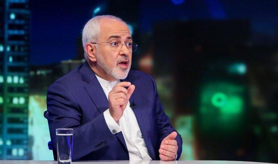 اولین واکنش ظریف به پایان تحریم تسلیحاتی ایران