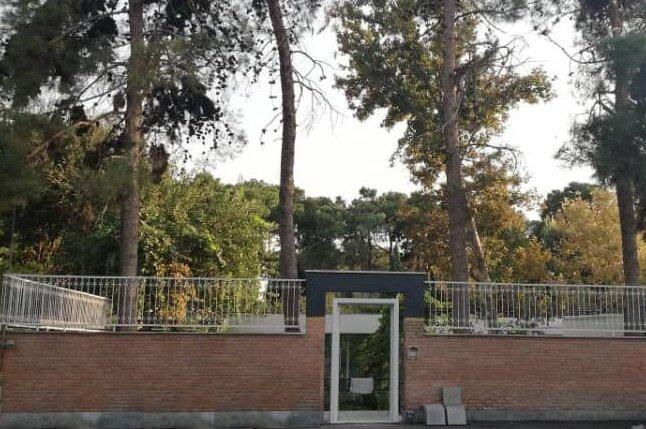 محل افتتاح موزه محلی در نازیآباد