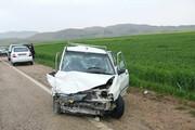 ۱۰ معلم راز و جرگلان در حادثه رانندگی مصدوم شدند