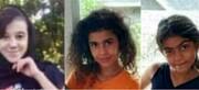 پلیس به دنبال سرنخی از مرگ ۳ دختربچه گیلانی