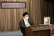 رهبر انقلاب: پذیرش قطعنامه از سوی امام راحل مبتنی بر عقلانیت و تدبیر بود