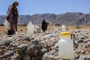 تسکین درد کمآبی با تانکر | آبرسانی سیار به ۴۱۷ روستا