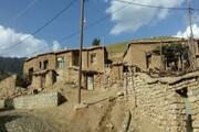 رانش زمین در روستای کرکسر رخ نداده است