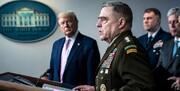 هشدار یک مقام آمریکایی درباره بازی بلندمدت ایران! | نگرانی آمریکا از جان عالیترین فرمانده ارتش این کشور