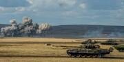 ویدئو   آغاز رزمایش مشترک راهبردی ایران و چین در روسیه