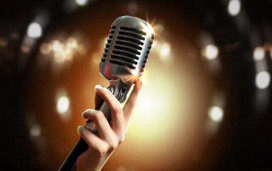 خوانندگی-زن
