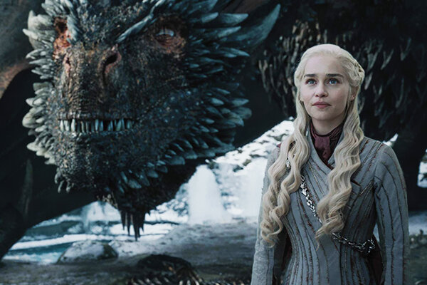 سریال تاج و تخت - GOT - گيم آو ترونز - Game Of Thrones