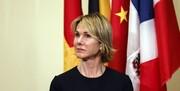ادعای آمریکا علیه ایران در نامه به رئیس شورای امنیت