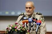 واکنش فرمانده دافوس به تهدیدات آمریکا علیه ایران | ما لباس رزم برتن داریم ...