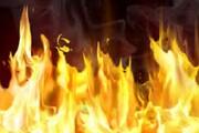 انفجار و آتشسوزی در پتروشیمی بندرامام | تصاویر آتش سوزی را ببینید