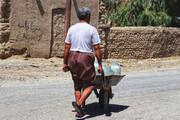 ویدئو   روستاییانی با منبع آب بدون لولهکشی