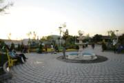 بوستان شهید ناظری، پاتوقی خانوادگی است