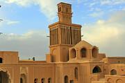 تصاویر | بادگیر؛ معماری اصیل ایرانی
