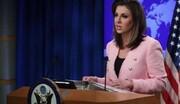 واکنش آمریکا به اظهارات روحانی در سازمان ملل