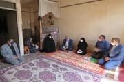 صدور شناسنامه برای خانواده ۷ نفری بدون شناسنامه در مراغه