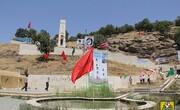 ثبت ۶ میراث دفاع مقدس در فهرست آثار واجد ارزش تاریخی و فرهنگی