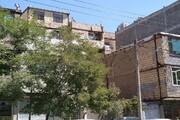رونق بامفروشی در مشهد | زندگی در بام آپارتمانها
