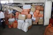کشف محموله قاچاق ۲ میلیارد ریالی در دنا