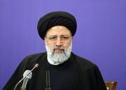 اظهارات رئیسی در دیدار با رئیس سازمان حفاظت اطلاعات سپاه