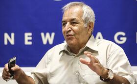 گفتگو با حسین فردرو | نامه رزمندگان مانع تعطیلی محله برو بیا شد