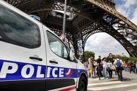 تهدید به بمبگذاری | برج ایفل تعطیل شد