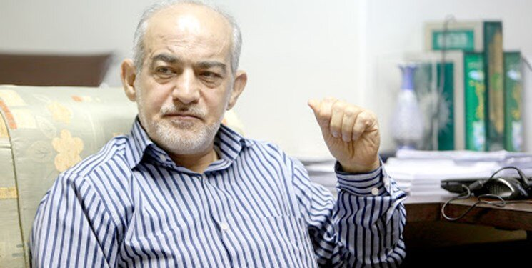منصور کوچک محسنی