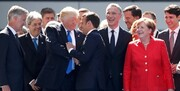 همنوایی دوباره اروپا با آمریکا علیه ایران | جزئیات برنامه سه کشور اروپایی علیه تهران
