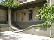 تبدیل منزل استاد سعید نفیسی به خانه موزه
