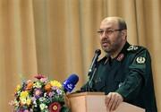 ببینید | سردار حسین دهقان رسما اعلام کاندیداتوری کرد