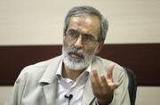 واکنش سردار نجات به مستند بیبیسی فارسی  |  یک جریان نفاق پنهان در دفتر آقای منتظری جمع شده بودند