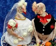 تزئین یخچال عروسهای ایرانی سوژه رسانههای خارجی شد