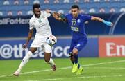 برنامه یک هشتم نهایی لیگ قهرمانان آسیا | روز سرنوشت ساز برای فوتبال ایران