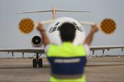 پروازها از انگلیس به تهران با وجود لغو تمامی پروازها به دلیل کرونای جدید برقرار است