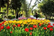 باغ جلالیه و بوستان لاله