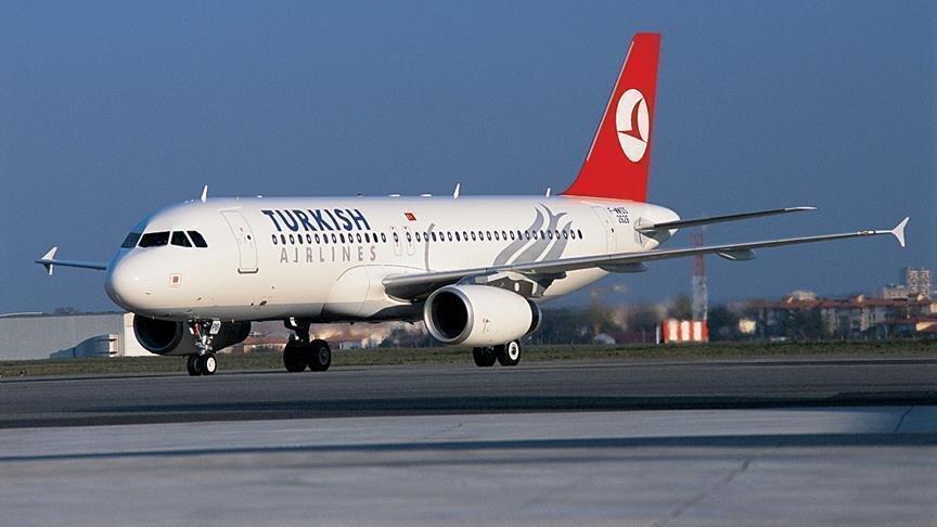 پرواز ترکیه