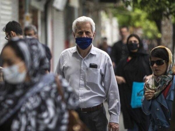 كرونا در ايران-مردم