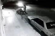 ماجرای زورگیری مسلحانه از یک زن در دزفول
