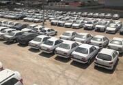 جریمه ۳۸ میلیارد ریالی برای محتکر ۱۶۰ خودرو