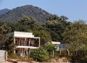 ساخت و ساز بی رویه و دست اندازی به پارک ملی گلستان