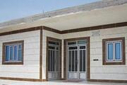 تکمیل ۹۰ درصد پروژه ۱۰ هزار واحدی مسکن روستایی